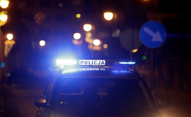 Kolejne zabójstwo. Zdjęcie Jarosław Kubalski, Radio Kielce