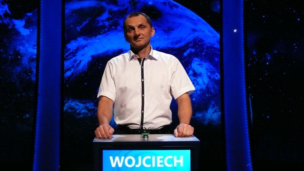 Finał 13 odcinka 108 edycji wygrał Pan Wojciech Miodoński