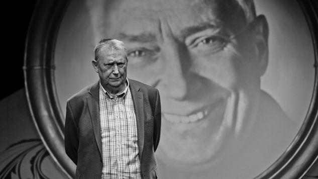Wojciech Młynarski zmarł dwa tygodnie przed swoimi 76. urodzinami (fot. PAP/Rafał Guz)