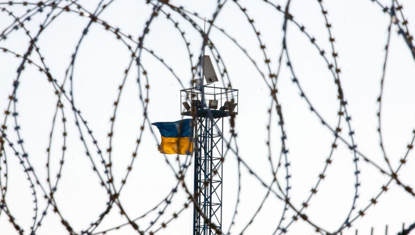 Wyrok wydał sąd w Homlu, który uznał, że nie doszło do popełnienia przestępstwa (fot. Sofia Bobok/Anadolu Agency/Getty Images)
