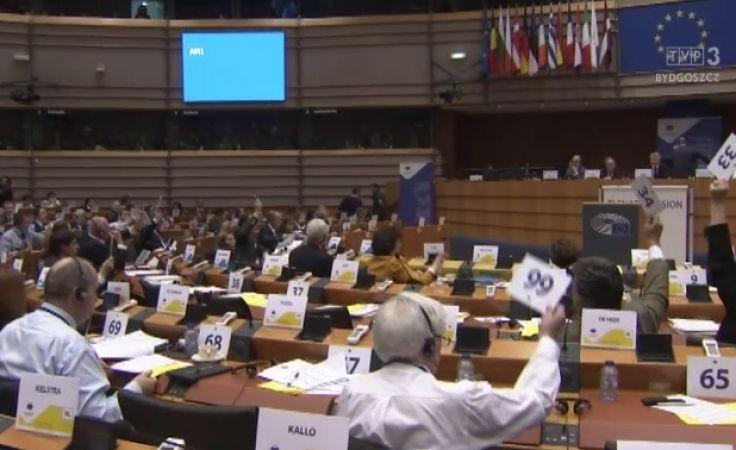 Żywioły i przeciwdziałanie katastrofom zajęły Komitet Regionów Unii