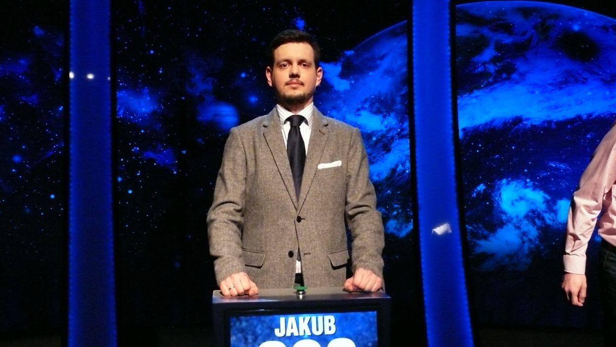 Jakub Bogucki - zwycięzca 15 odcinka 99 edycji