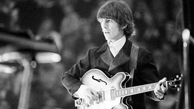 George Harrison (fot. flickr.com/ RV1864)