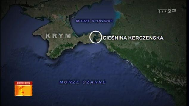 Ultimatum dla ukraińskiej floty