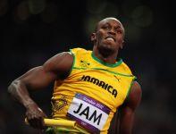 Jamajczycy w wielkim stylu pobili rekord świata (fot.Getty Images)