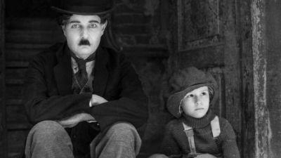 Dokument tygodnia: Chaplin. Legenda stulecia