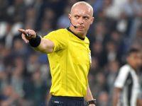 LM: trudny mecz w Madrycie. Zobacz ocenę Marciniaka