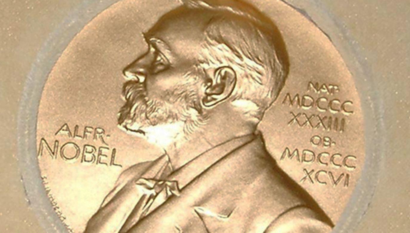 Laureaci Nagrody Nobla odbiorą m.in. medal (fot. arch.)