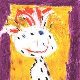 Klaudia Olesińska, 5 lat, Woźniki