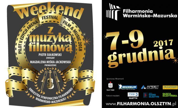 Koncerty poprowadzi dziennikarka Magdalena Miśka-Jackowska
