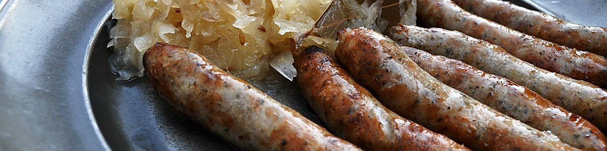 Ratyzbońskie smakowitości