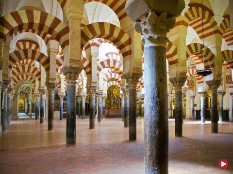 Makłowicz w podróży, Hiszpania – Prowincja Kordoba