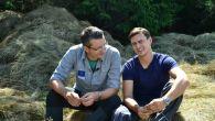 W pierwszym odcinku Grzegorz Miśtal i Mateusz Damięcki wspólnie odkrywają tajemnice przyrody