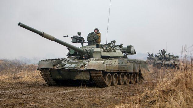 Do końca roku dwie nowe dywizje zostaną sformowane w Zachodnim Okręgu Wojskowym, a jedna - w Południowym Okręgu Wojskowym (fot. eng.mil.ru)