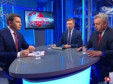 Rozmowa Polonii | 31.05.2017