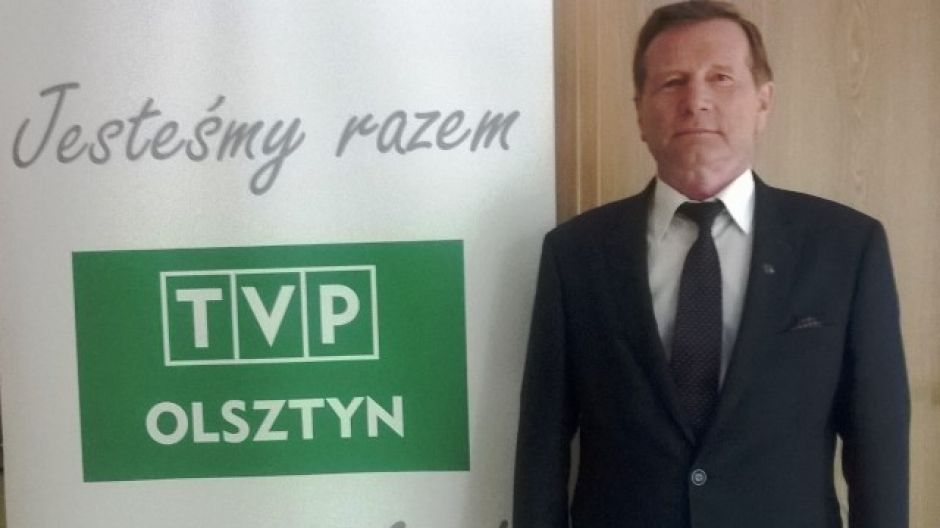 Jan Śmietanko, Urząd Marszałkowski w Olsztynie