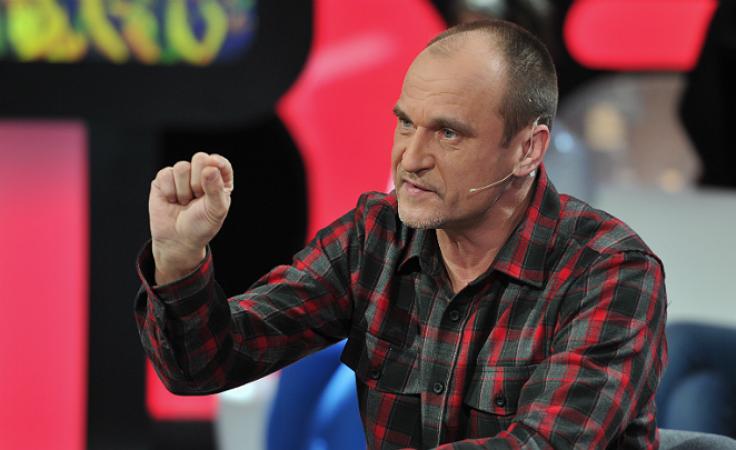 Paweł Kukiz (fot. arch. TVP)