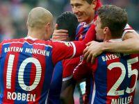 Cel Bayernu Monachium – tydzień w Berlinie