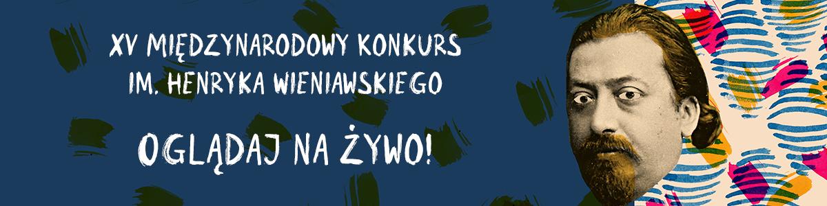 wieniawski koncert laureatów
