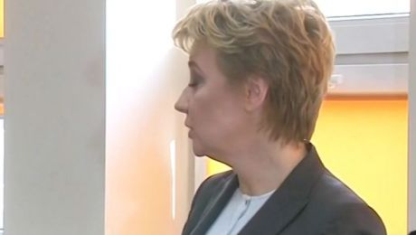 Prezydent Łodzi przed sądem