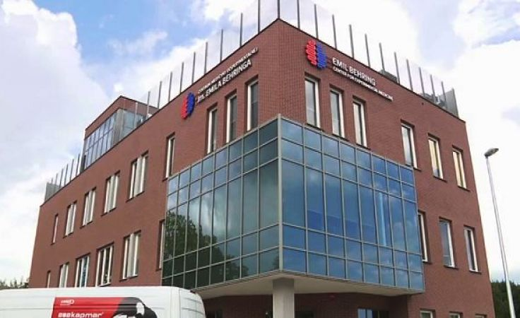 Centrum Medycyny Eksperymentalnej w Olsztynie