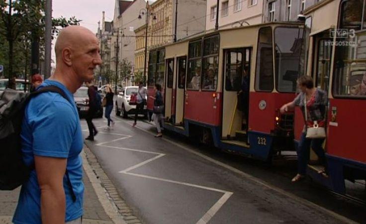 Pół tysiąca bydgoszczan chce przebudowy przystanku przy ulicy Gdańskiej