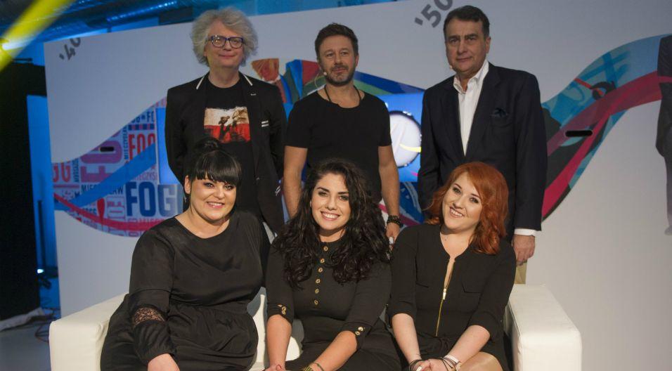 Odcinek wygrały dziewczyny z The Chance (fot. Natasza Młudzik/TVP)
