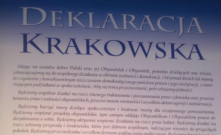 Fot: krakow.platforma.org