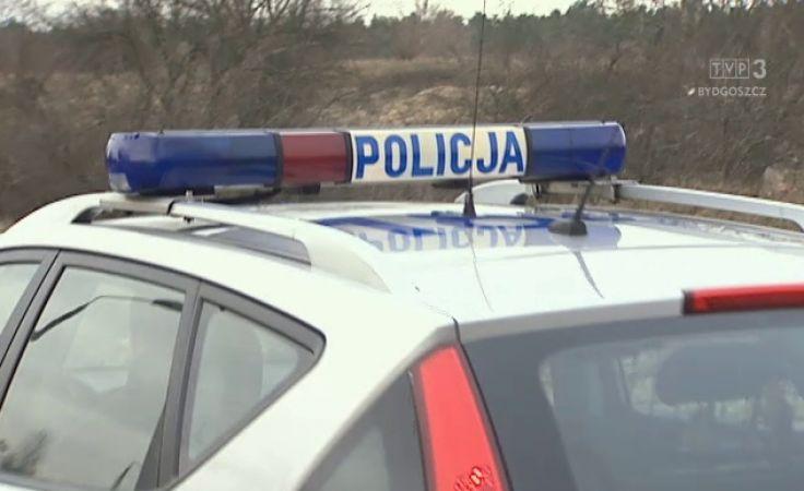 Policjanci zawieszeni ws. korupcji