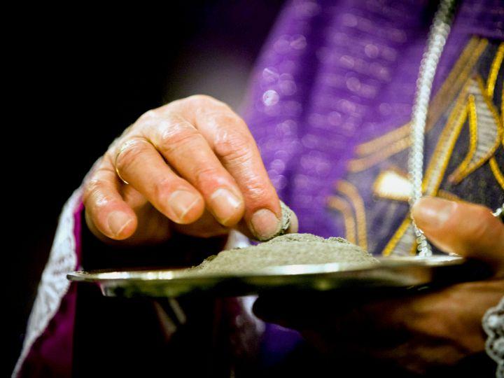 DZIŚ ŚRODA POPIELCOWA - DLACZEGO WARTO POŚCIĆ?