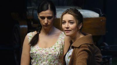 Teatr Telewizji: Śluby panieńskie