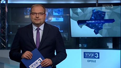 Kurier Opolski - wydanie popołudniowe - 21 czerwca 2018