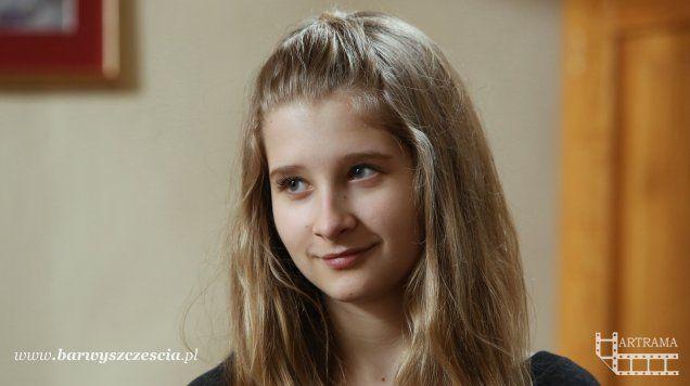 Wiesia Marczyńska - Lena Czaplicka
