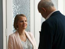 Kontakty Igi i Kaszuby seniora w ostatnich odcinkach nie były najlepsze (fot. Mateusz Wiecha)