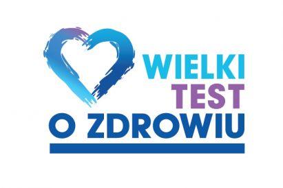 Wielki Test o Zdrowiu 2013