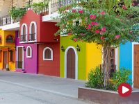 Podróżnik, Mexicas