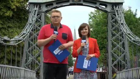 O!polskie na żywo - 16 czerwca 2018