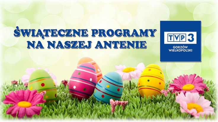 Wielkanoc na naszej antenie