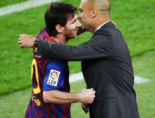 Laporta: Guardiola może wrócić do Barcelony