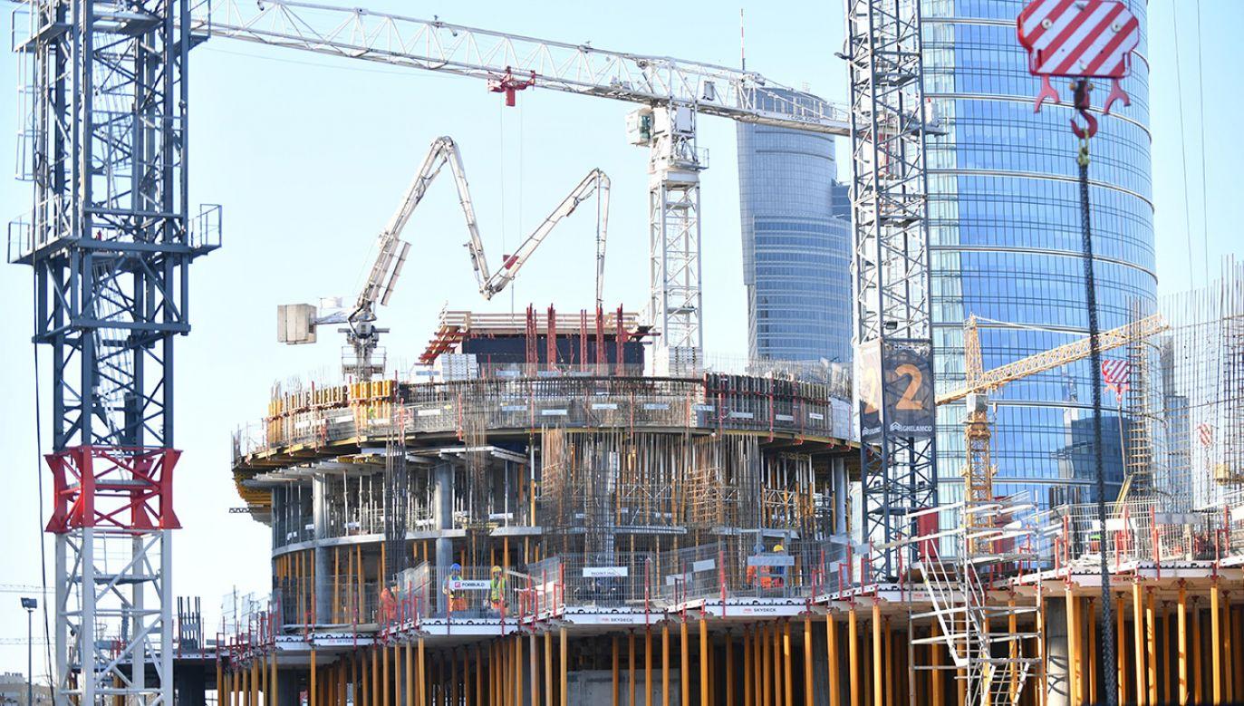 Projekt unijnego budżetu na lata 2021-2027 zostanie przedstawiony w maju (fot. arch. PAP/Bartłomiej Zborowski )