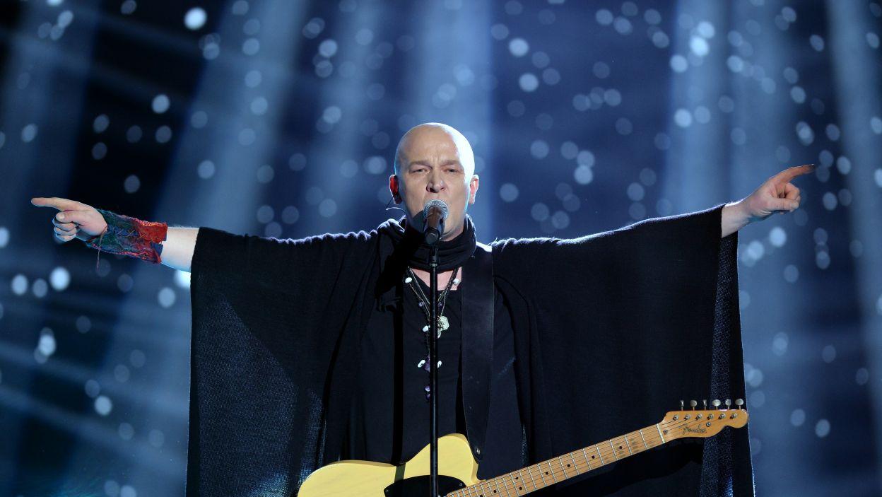 Występ zespołu Taraka otworzył polskie eliminacje do konkursu Eurowizji  (fot. I. Sobieszczuk/ TVP)