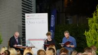 Relacja z Narodowego Czytania w Poznaniu