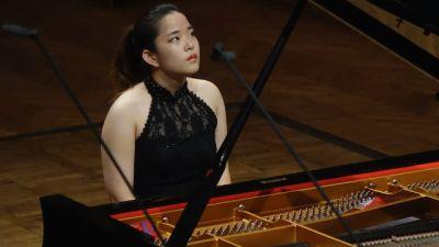 XVII Międzynarodowy Konkurs Pianistyczny im. Fryderyka Chopina - I etap - dzień 4