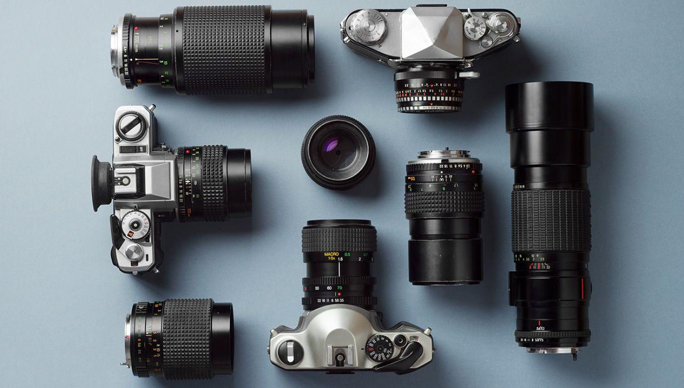 UOKiK przygląda się m.in. dystrybucji sprzętu fotograficznego (fot. Shutterstock/bogdandimages)