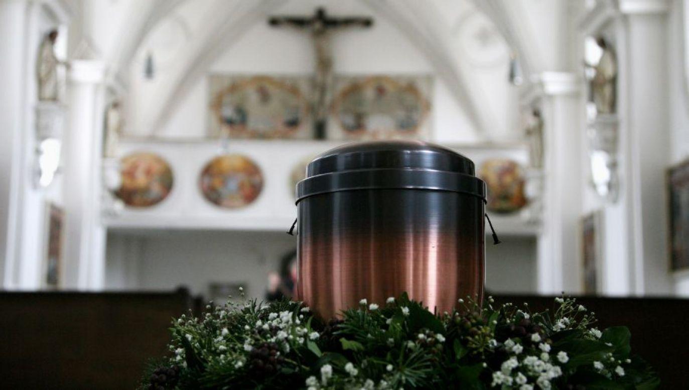 Rynek spopielania zwłok jest wart setki milionów zł (fot. Johannes Simon / Staff / Getty Images)