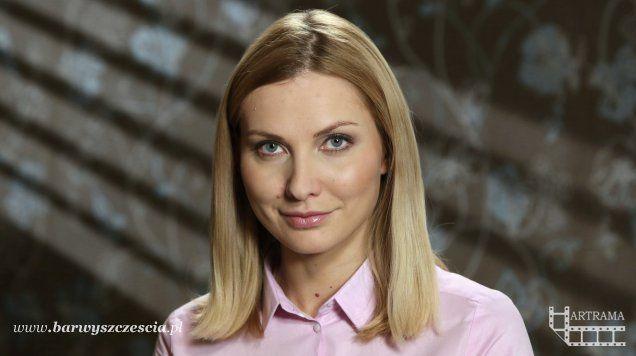 Zosia Karnicka - Joanna Moro