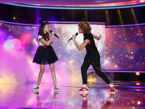 "Izrael – Shira & Tim ""Follow My Heart"""