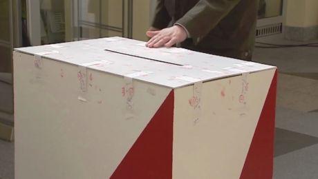 Wybory prezydenckie 2015: Trwa II tura.