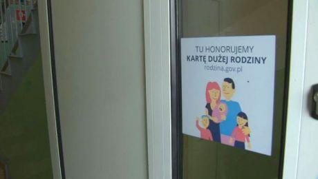 Dodatkowe ulgi w Karcie Dużej Rodziny? Prace trwają