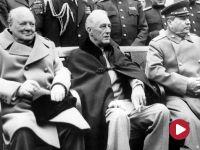 Spór o historię, Jałta 1945
